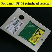 PF04 for canon printhead iPF650/655 iPF750 /755 for canon PF-04 printer head Free shipping