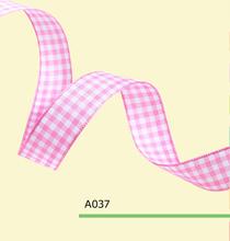 5/8″ Inch 15mm Scottish Tartan Ribbons