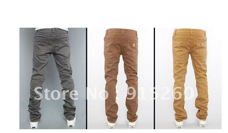 khaki type pants - Pi Pants