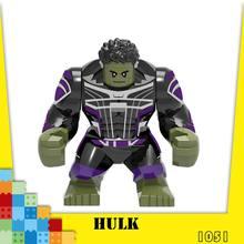 ビッグバットマン大 Mr298 暴動大虐殺アイアンマン Monger むち打ち症ハルクバスターのビルディングブロックのおもちゃ(China)