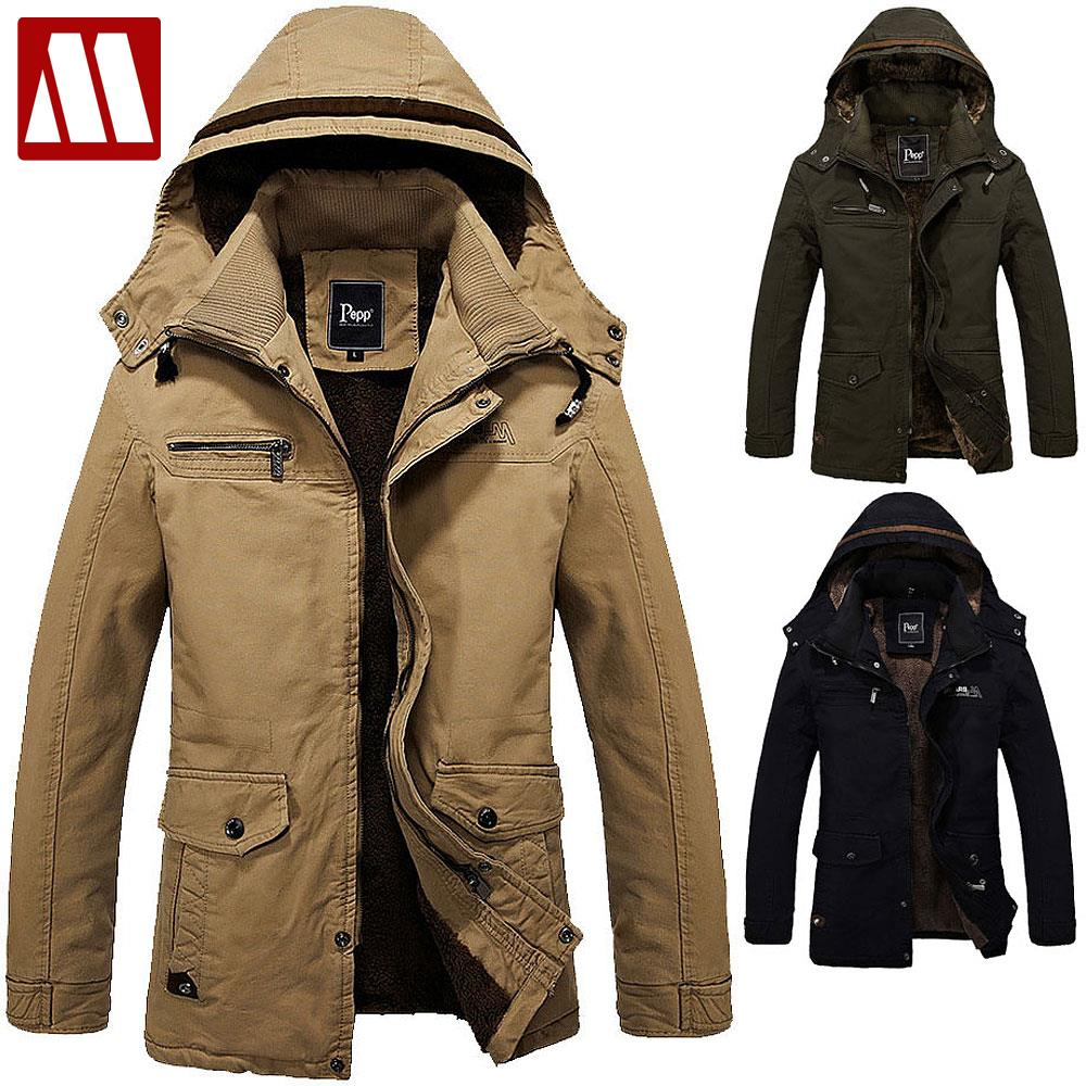 Online Get Cheap Parka Military Green Man -Aliexpress.com ...