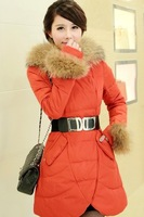 Женские пуховики, Куртки