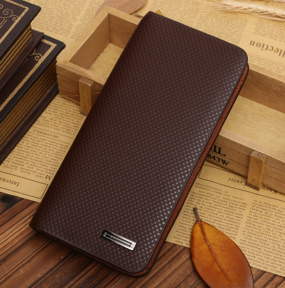 Curewe Kerien Pu Leather Long Purse Card Holders Hermes Birkin Bag Dompet Fashion Knock Off Online Buy Wholesale Receipt Holder From China