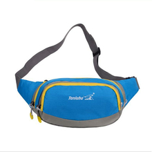 New 2015 Fashion Cheap Waist Packs For Both Men and Women Casual Multipurpose Sports travel Wallet Waist bags DD351