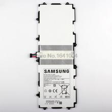 100% Original Replacement Battery For Samsung Galaxy Note 10.1 GT-N8000 N8010 N8020 SP3676B1A 7000mAh(China (Mainland))