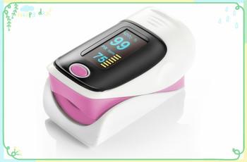 OLED Fingertip Pulse Oximeter /Oxymeter Pulsoximeter/SPO2 monitor