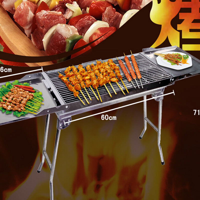 fulang barbecue grills charcoal grills high quality newly design F99(China (Mainland))