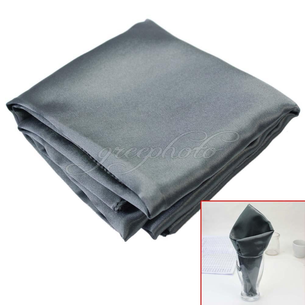 Столовые салфетки из Китая