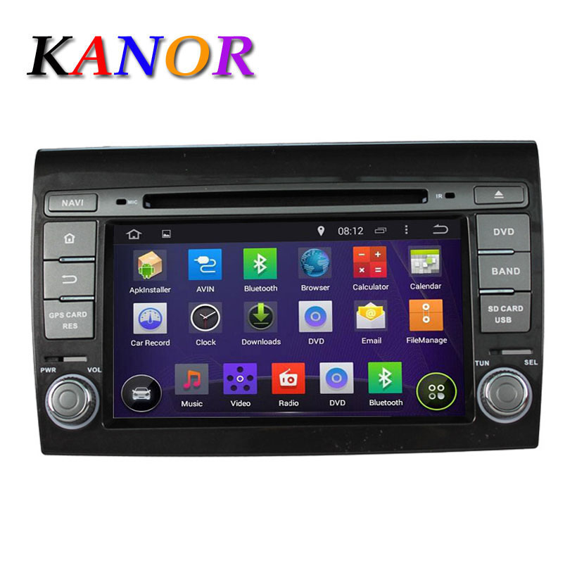 7inch Capacitive Touchscreen Fiat Bravo Car DVD GPS With Android 4.2 Dual Core 1.6G BT Radio USB Ipod RDS WIFI Map<br><br>Aliexpress