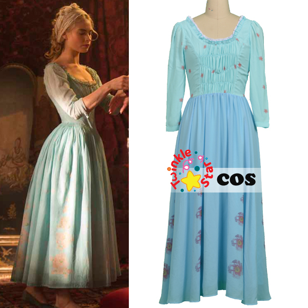 Adult Fantasy Dress 83
