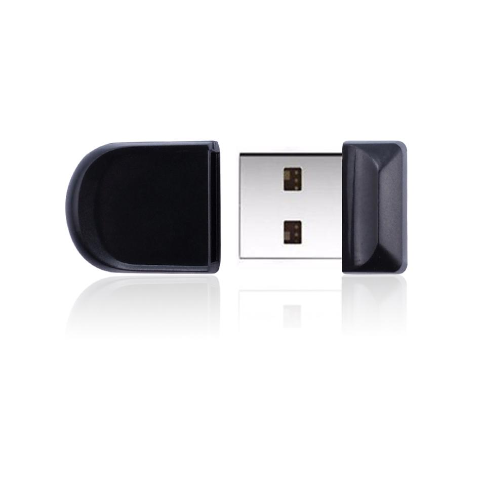 Super Mini Black USB Flash Drive Pen Drive 4gb 8gb 16gb 32gb 64gb Pendrive Memory Stick Video Storage U Disk H2testw Test(China (Mainland))