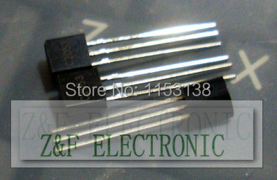 FREE shipping wholesale RF amplifier C2053 2SC2053 0.3A 40V NPN transistor TO-92 NEW 20PCS/LOT(China (Mainland))