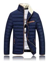 2015 Casual Men Clothes Winter Jackets and Coats Outdoor Fur Collar Ceket Abrigos y Chaquetas Veste Homme Jaqueta Masculina