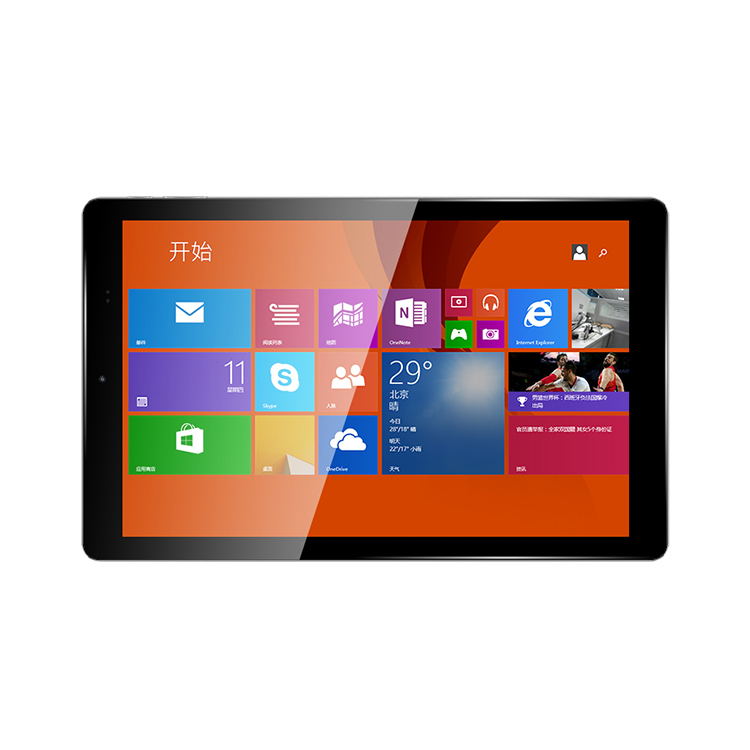 10 1 Inch 3G GPS Dual OS Android4 4 and Windows8 1 Tablet PC Quad Core