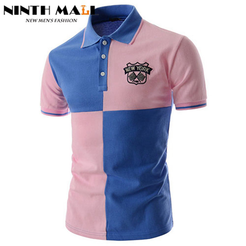 Mens shirts casual male models picture for Expensive polo shirt brands