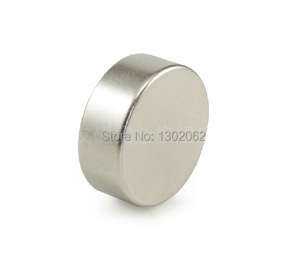 1pcs Strong Round Magnets Dia 25x9.5mm N35 Neodymium Magnet Rare Earth Magnet<br><br>Aliexpress