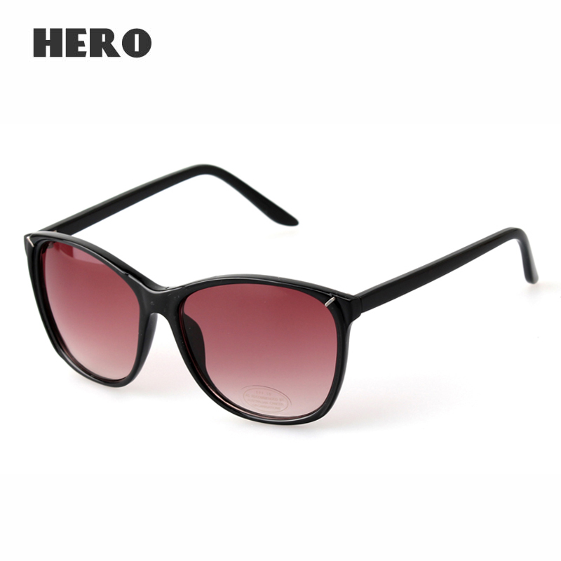 Good Quality 2015 New Brand Sunglasses Women Fashion Gradient Sun Glasses Summer Gafas oculos de sol