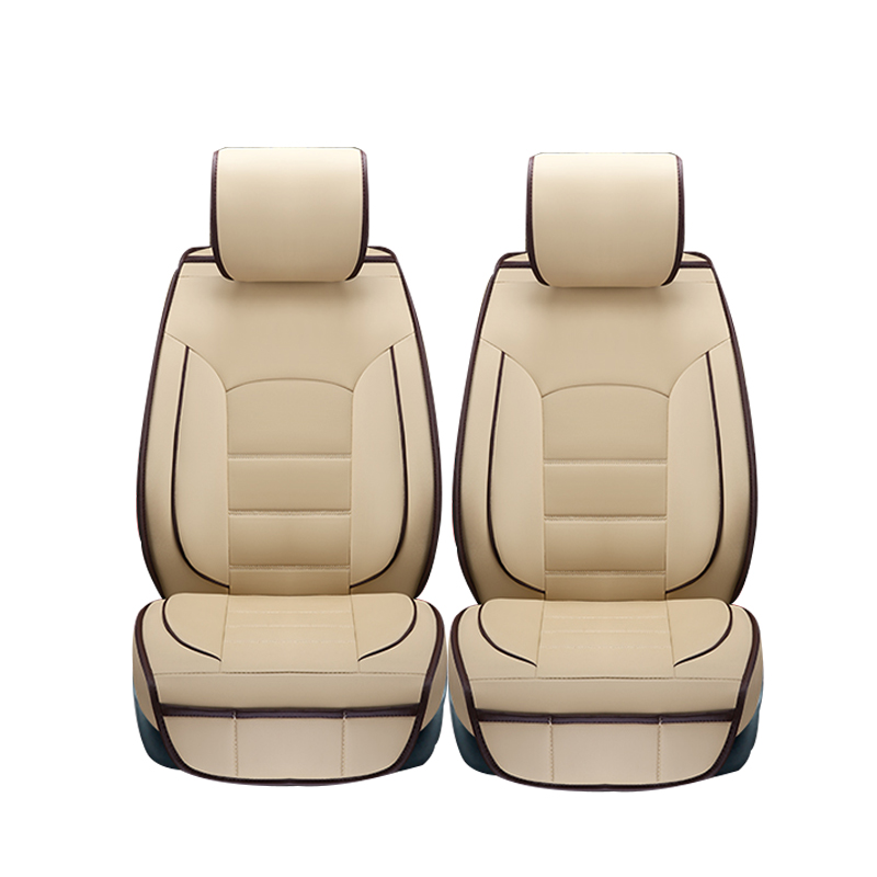 Popular Leather Seat Covers Ford Buy Cheap Leather Seat