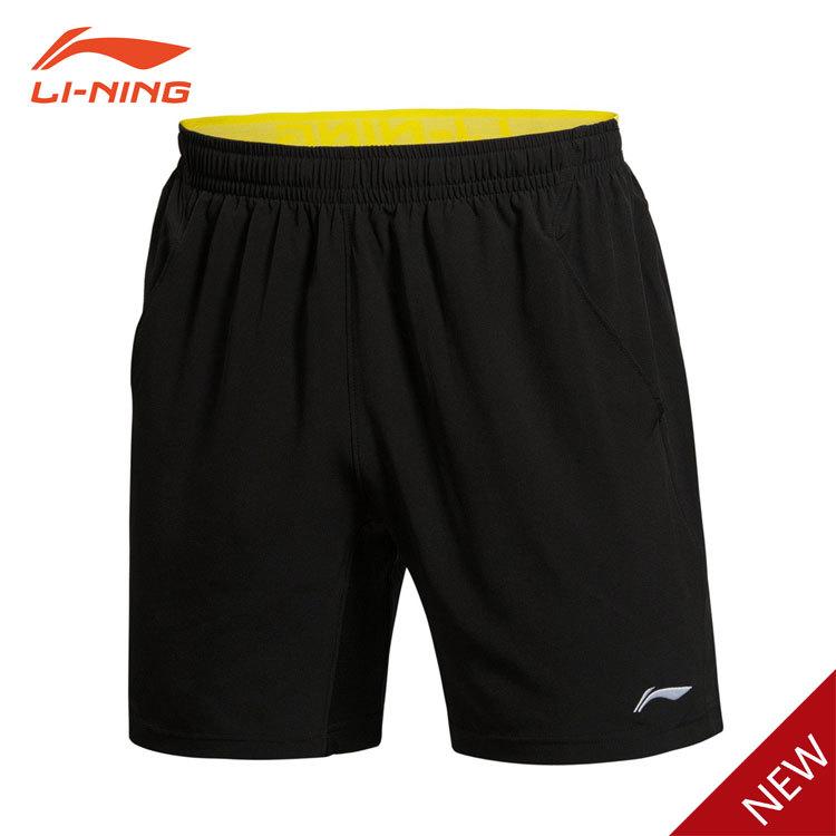 Мужские шорты : 2015 Li Ning , Li AAPK317