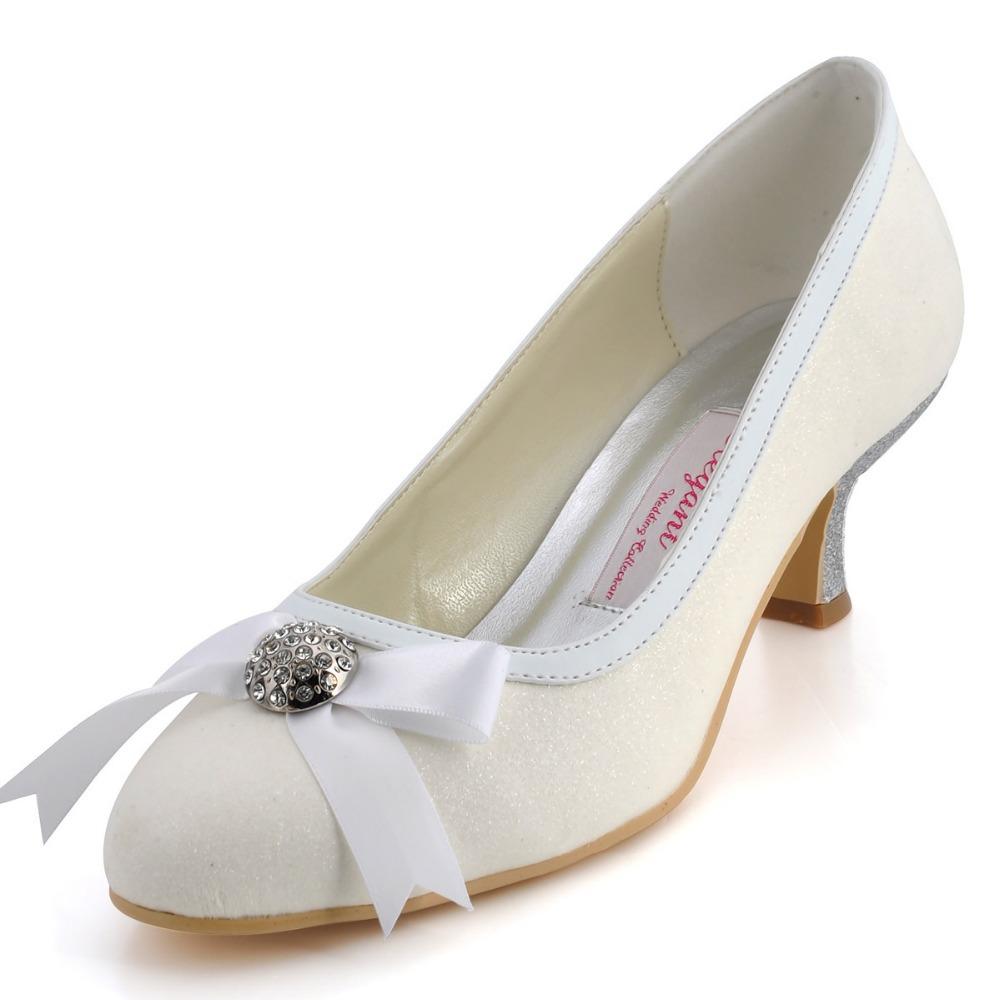 2 Silver Heels