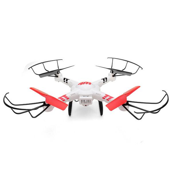 JJRC WLtoys v686 V686G FPV Headless Mode RC Quadcopter with 2MP Camera