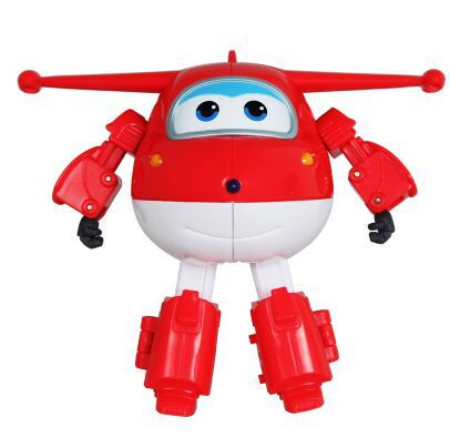 Large Big Size Brinquedos 1PCS Super Wings Action Figures Toys Planes Robots Cars Transformation Toys Kids Toys Gifts(China (Mainland))