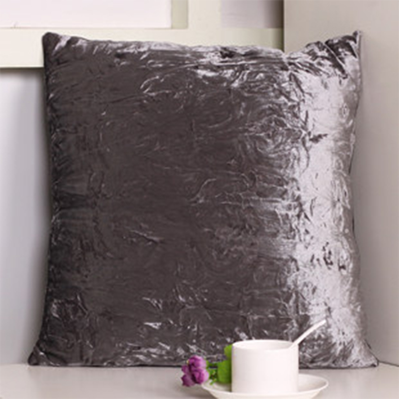 Popular velvet seat cushion buy cheap velvet seat cushion - Coussin de decoration pour canape ...