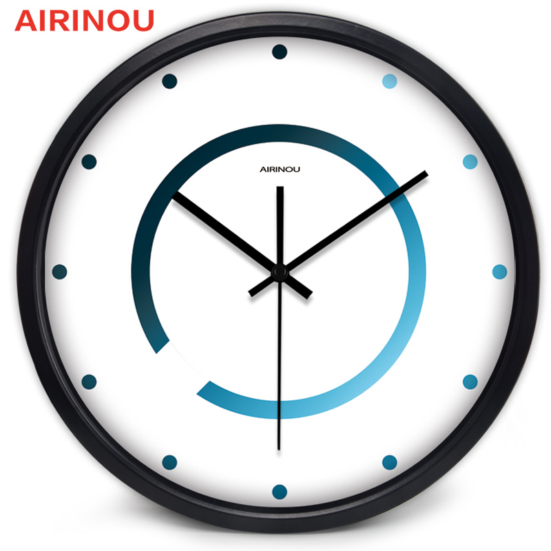horloge murale en verre promotion achetez des horloge murale en verre promotionnels sur. Black Bedroom Furniture Sets. Home Design Ideas
