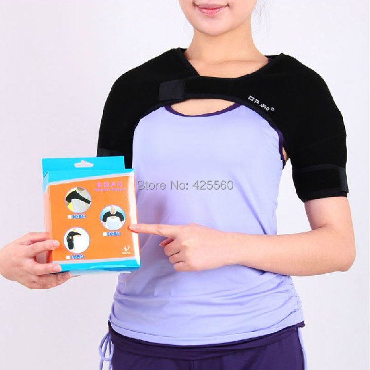 Shoulder support periarthritis of shoulder warm arthritis fixed protection movement sprained shoulder joint subluxation