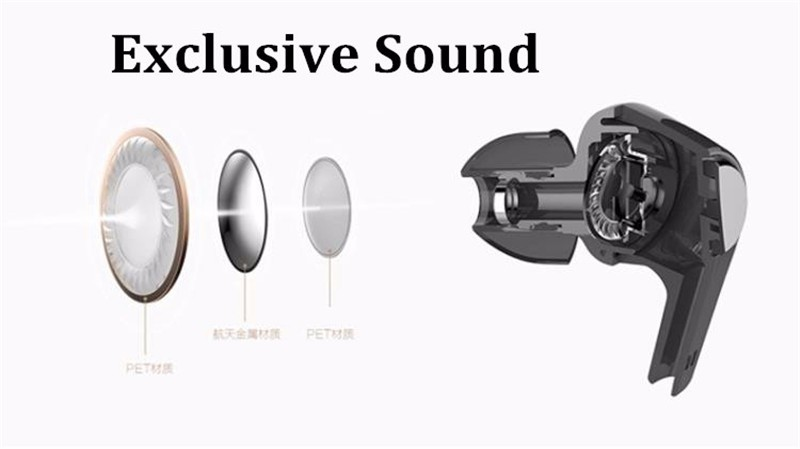 2016 Top Quality Original Langsdom JM02 In-ear Super Bass Earbuds Earphone with mic for iPhone Xiaomi Samsung Mp3 fone de ouvido