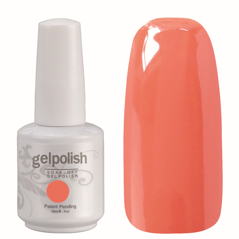 Factory Price Beautiful Gelpolish 1462 Gel Nails Products
