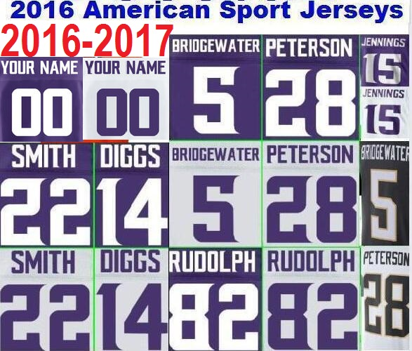 Cheap NFL Jerseys - Online Buy Wholesale adrian peterson oklahoma jersey from China ...