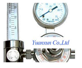 Reduced plant YAR731L argon argon pressure reducer valve argon gas pressure reducer valve