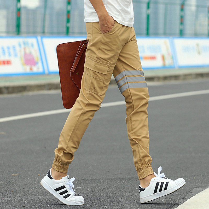 The Best Khaki Pants
