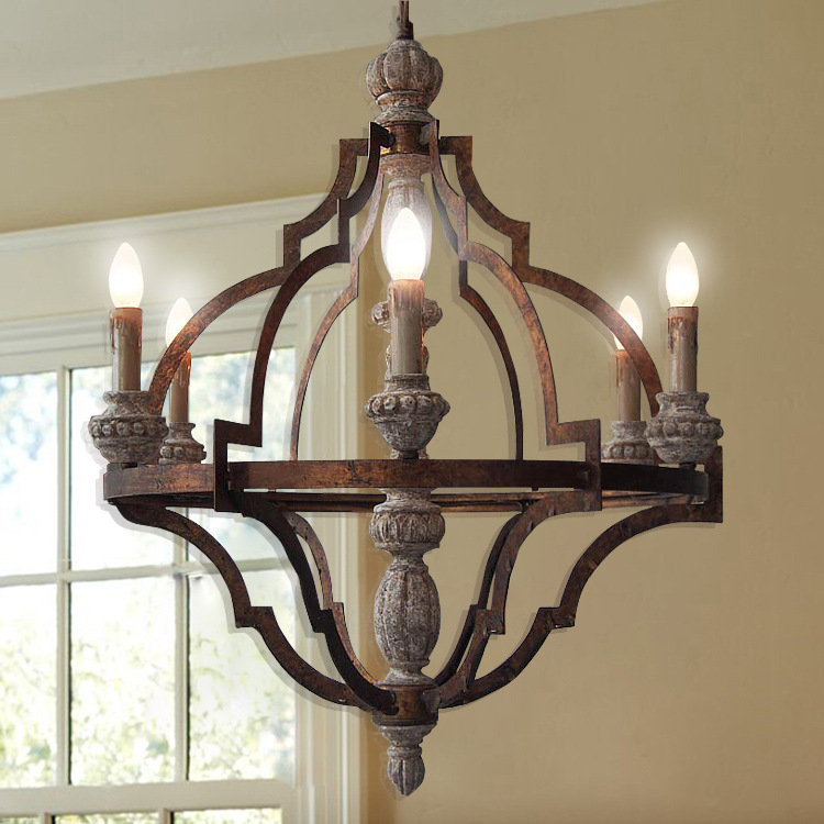 Pin orders of service the royal forums on pinterest for Wood dining room chandeliers