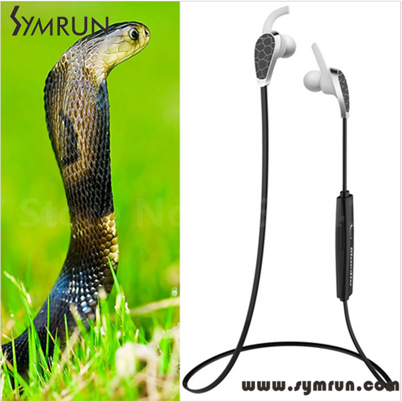 Symrun font b Wireless b font N2 Bluetooth V4 1 Earphone Sports Gym Stereo font b