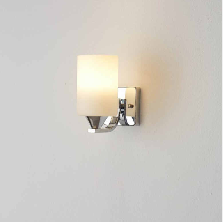 2015 Modern Brief Wall Sconce Glass Bed Light Reading E27 Led Living Room Par