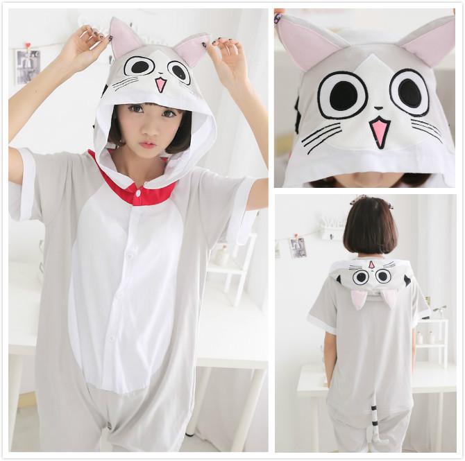 Потребительские товары 100% Onesie , Cos s/xl 492 женский костюм для косплея love ya cosplay cos cos