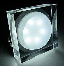 Free shipping ,LED to shoot the light,LED crystal ceiling lamp (3W),Acrylic setting wall lamp power 1 W 3 W 5 W