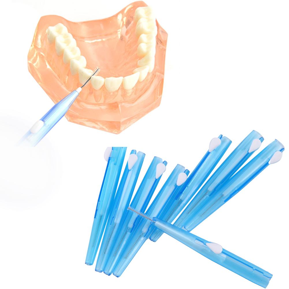 Зубная нить из Китая
