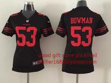 ,women San Francisco 49ers ladies 16 Joe Montana 42 Ronnie Lott 80 Jerry Rice 82 Torrey Smith 81 Anquan Boldin,camouflage(China (Mainland))