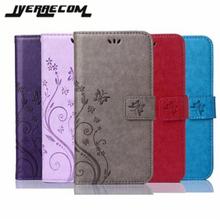 Buy Luxury Retro Flip Case Meizu m2 mini PU Leather + Silicon Wallet Cover Coque Meizu m2 mini Case phone Fundas for $3.98 in AliExpress store