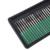 "Professional 30PCS/set Drill Bits Kits Acrylic Nail Nail Drill Machine Bit Set Shank 3/32"" Manicure Pedicure Nail Tools E0086"