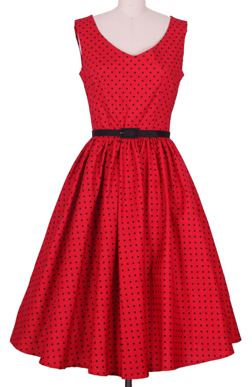 50s hepburn style dresses 1950s vintage black and red for 50 s pin up wedding dresses