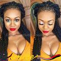 Havana Mambo Twist Crochet Braids Hair Synthetic Freetress crochet braiding hair extensions 80g pack 14 Afro