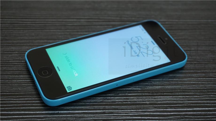 idigital apple iphone 5C ios 15
