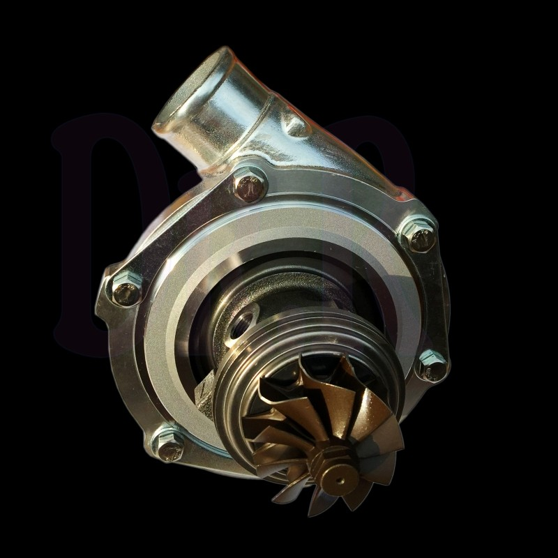 bigger upgraded turbo charger GTX3582R dual ball bearing ceramic AR 82 Super quick spool  forged billet wheel compressor gtx35r compressor housing