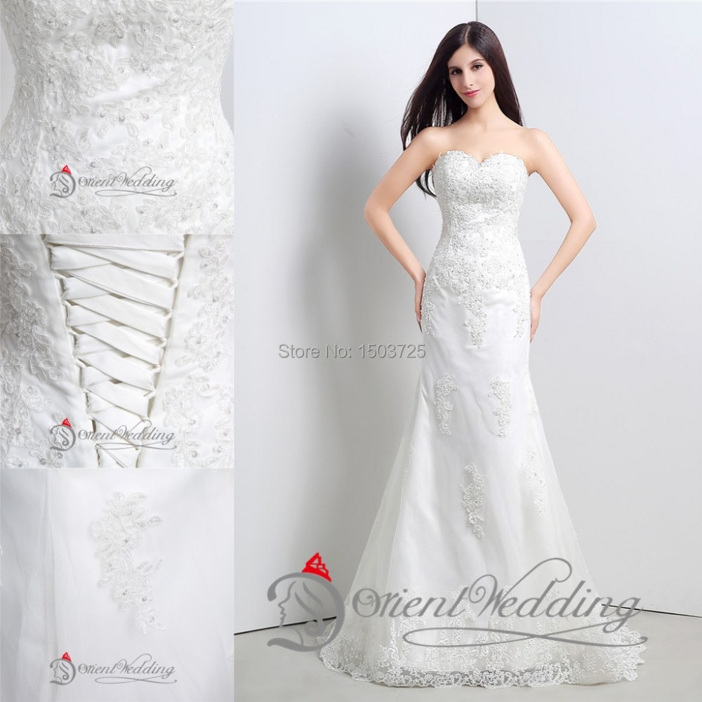 Cheap Wedding Dresses Under 100 With Free Shipping