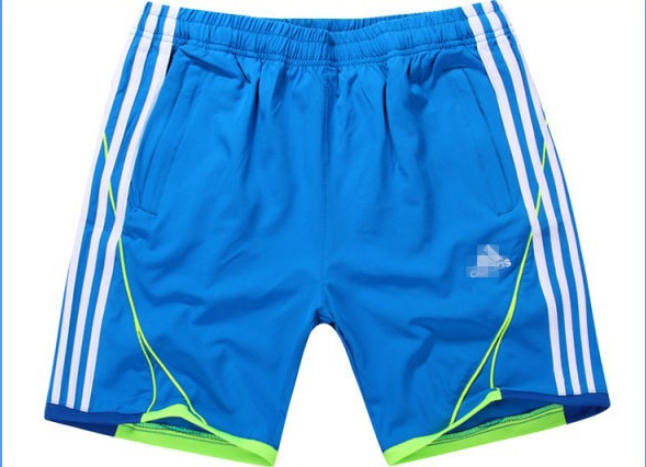 MS090 New Men s Running Shorts with Quick Dry Fitness Low Waist Sport Shorts Free Shipping