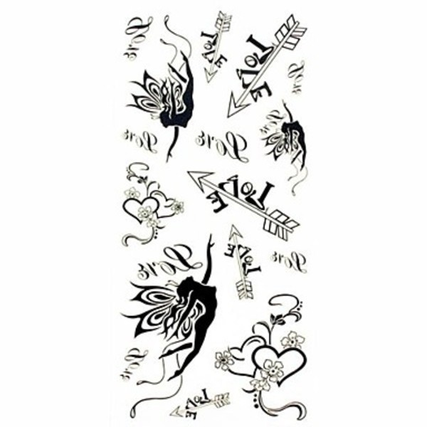 Volando Las Mariposas Tatuajes de alta calidad - Compra lotes ...